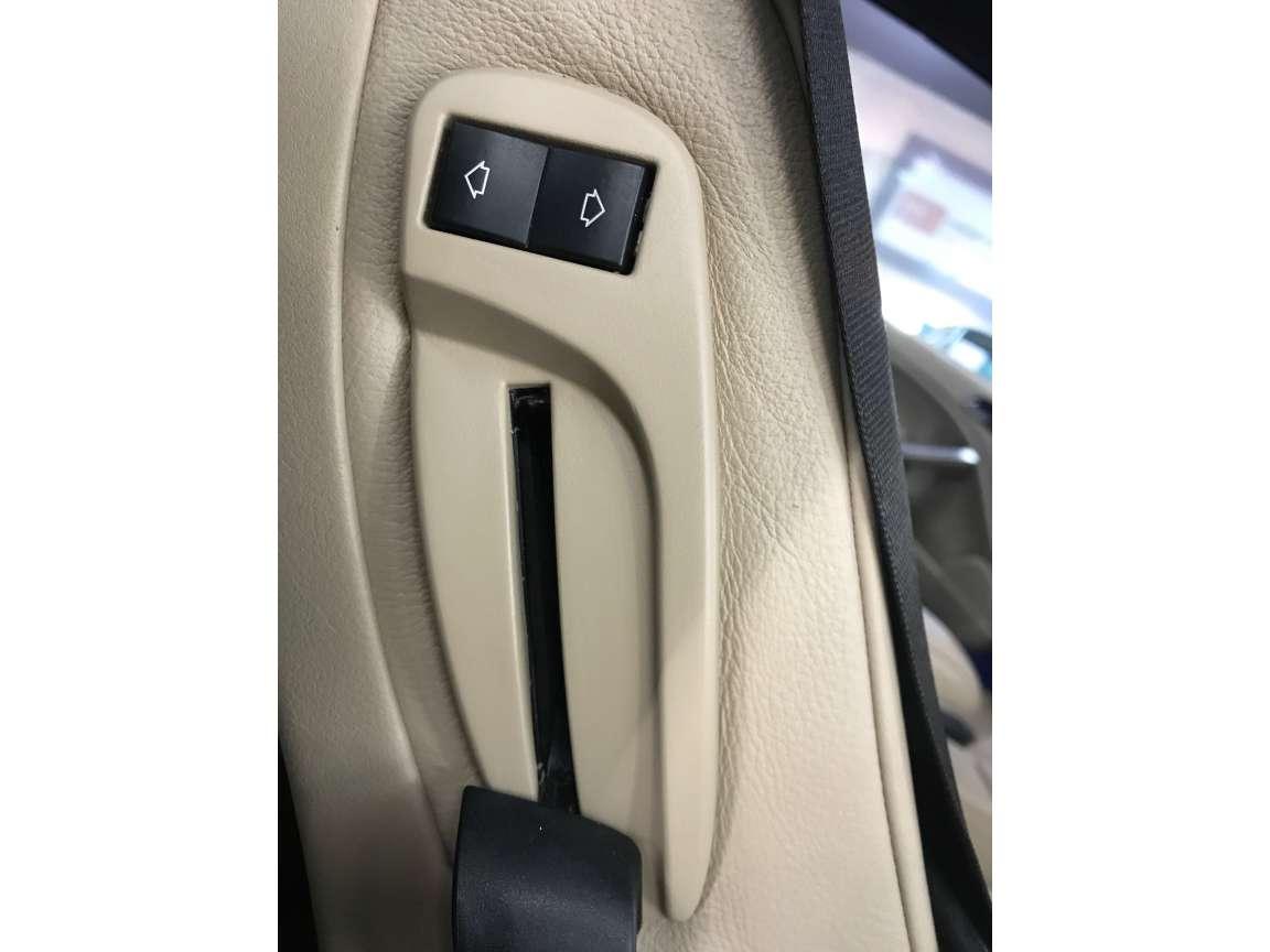 Детейлинг салона и кузова BMW M3 series