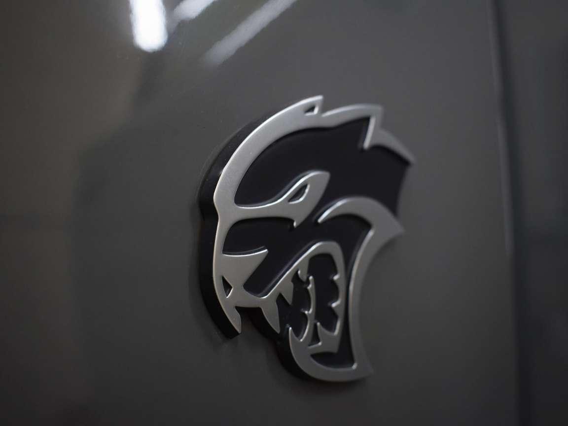 Dodge Charger комплекс детейлинг услуг