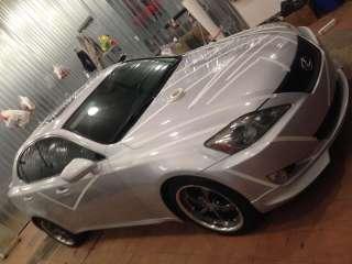 Lexus IS 250 Оклейка пленкой