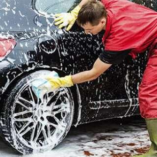 Преміум мийка авто
