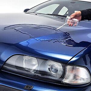 Защитные покрытия кузова